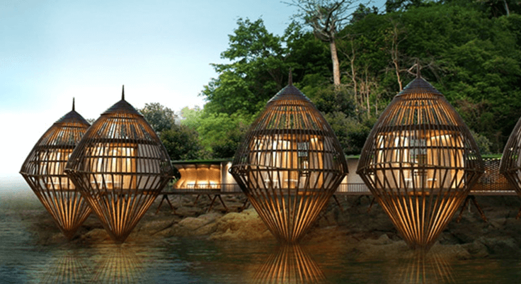 Ritz Carlton opens stunning new Langkawi resort